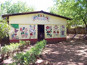 Los Ositos School